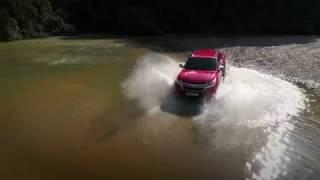 All-New Chevrolet Colorado - Comfor...