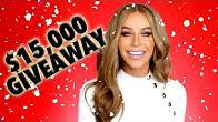 $15,000 HOLIDAY GIVEAWAY | Gigi