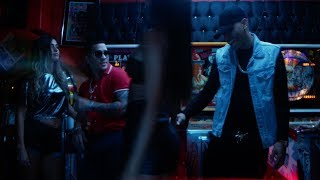 Santana The Golden Boy, Darell, Juhn - Vamo Alla 😈 [Video Oficial] thumbnail