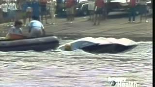 Rescue 911: Star Team vs. Drowning Speedboat Pilot