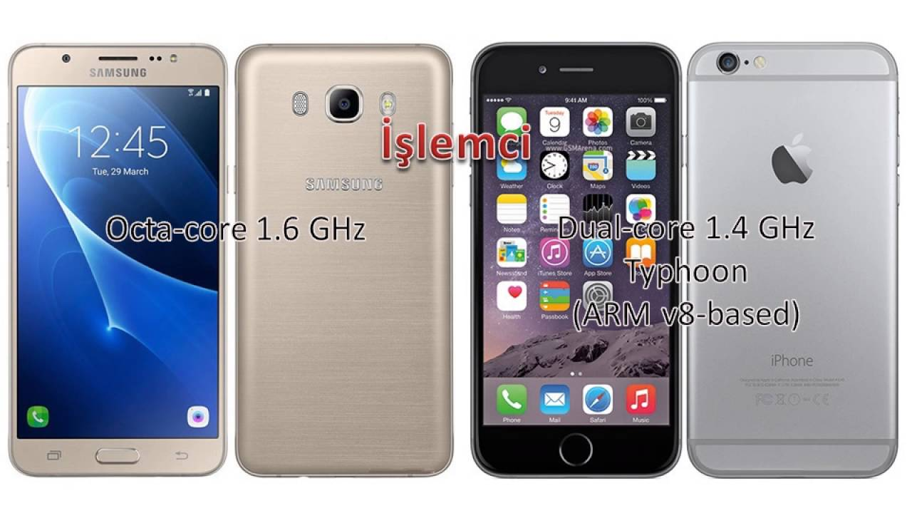 iphone j7. samsung galaxy j7 vs apple iphone 6 iphone i