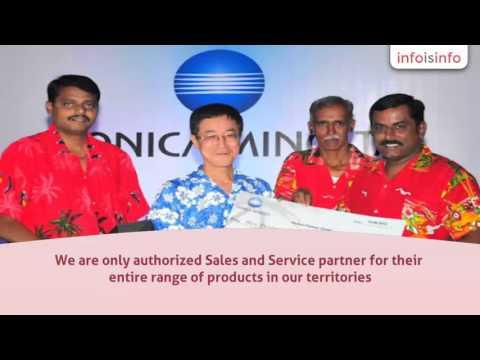 Digital Photocopier in Coimbatore - PCS INDIA PVT LTD - InfoIsInfo