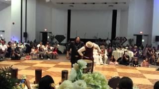 Скачать Booyah Tribe At Letuli Maulupe Wedding