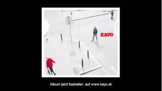 """KAYO - """"DES SOGT EIGENTLICH OIS"""" ALBUM SNIPPET"""