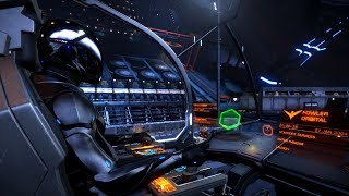 5 Things You Need to Know in Elite Dangerous