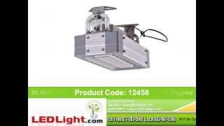30 watt high bay led light 100 240vac 120 degree product code 12458