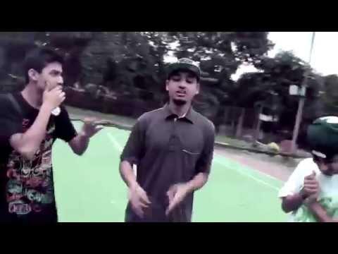 Beatboxing Nd Bangla Freestyle Rap At Comilla_Mizta Irfu n' Puran Papi