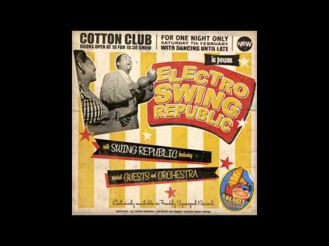 Swing Republic - 'tain't What You Do Feat. Mildred Bailey - [ AUDIO ONLY ]