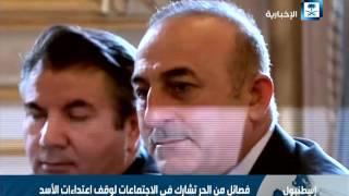 اجتماع تركي روسي يناقش اعتداءات الأسد المتكررة على وادي بردة