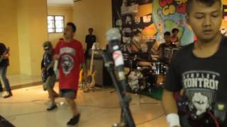 "Jengah Hc - Grow And Kill At ""go Skate Go Green"" Kamtis Family Purbali"