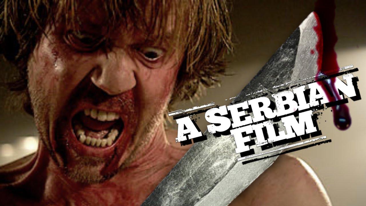 A Serbian Film Trailer Deutsch