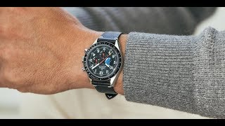 """There Are Too Many Omega """"Limited Editions"""" !"""