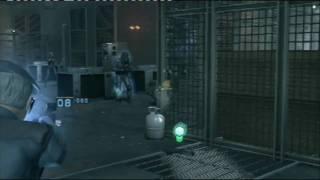 MindJack PS3 - CO-OP Playthrough - Part 4