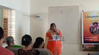 Solah baras ki baali umar by Chitra Panwar
