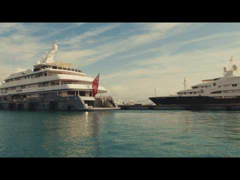 Port Vauban Antibes - Superyacht Marina