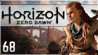 Horizon: Zero Dawn - Ep. 68: Werak Trials