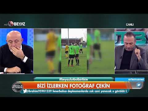 (..) Beyaz Futbol 20 Ocak 2018 Kısım 4/4 - Beyaz TV