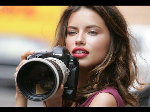 Обзор.  Зеркальный фотоаппарат Canon EOS 70D kit 18-135 STM