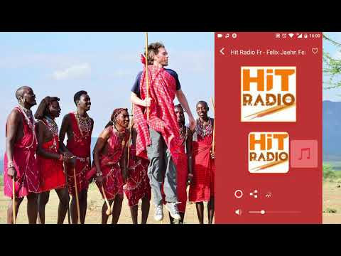 Kenyan Radio Live (online mobile application for android) / Radio ya Kenya (Maombi ya Simu ya Mkono)