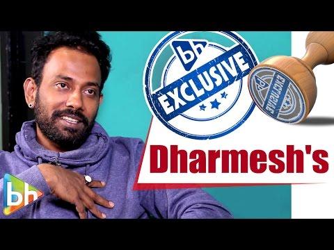 Dharmesh Yelande   Full Interview   ABCD 2   Shah Rukh   Salman Khan