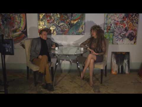 интервью Ульяна Скифова и Алексей Шевченков (2016)