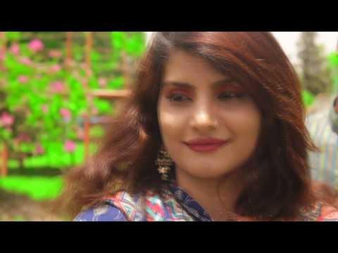 Gilla - Nazeer Khan Lashari - Amber Malik - New Eid Song 2017