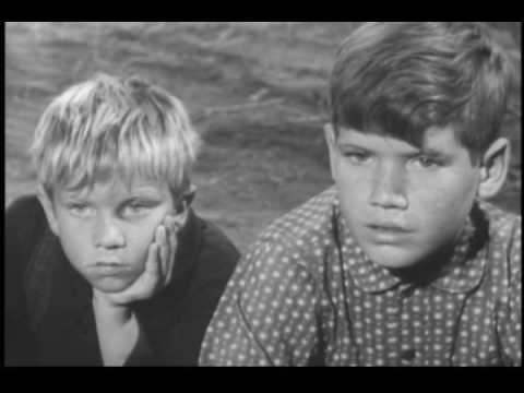 wagon train s08e12   Little Girl Lost