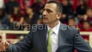 Dragan Raca - Head Coach of Lebanon National team (Asia championship 2007 Japan )