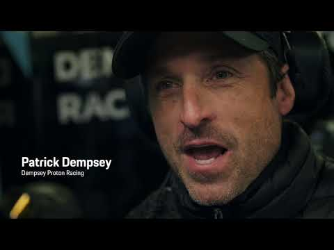 Porsche Motorsport - Magic lap at Le Mans
