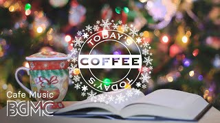 Good Mood Christmas Jazz - Relax Christmas Slow Jazz Music - Holiday Music