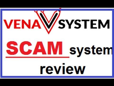 """""""Vena System"""" Scam REVIEW & Safe Alternatives"""