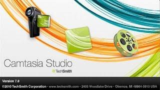Уроки камтазии Редактирование и наложение звука(Уроки камтазии Редактирование и наложение звука Camtasio Studio - программа для создания и редактирования видео...., 2015-08-26T06:10:23.000Z)