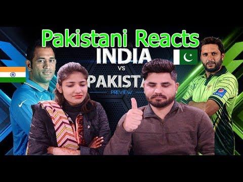 Pakistani Reacts To | 10 Never Seen India vs Pakistan Friendship Moments | Hindi