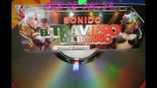 MIX DE SALSA  (VARIAS CANSIONES) thumbnail