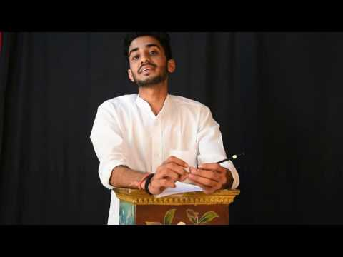 Law day speech -Manish Sankhla