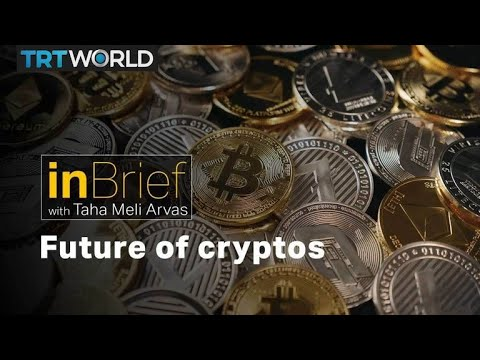 Could cryptocurrencies lose all of their value?