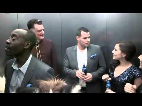 Best 2014 Superbowl Commercial Bud Lite Party Hidden Camera