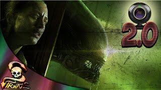 Alien Isolation | MALDITO ALIEN!!! Que sustos pega!! En 2.0 | Stratusferico
