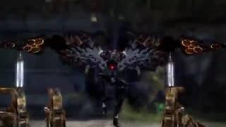 Final Fantasy 13 Vercingetorix