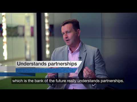 Interview with Simon Banks from Hyperwallet at Money2020 Asia