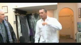 Andy Roddick & Ivan Lendl at Caesars Tennis Classic in World of Tennis - Episode 1 - Segment 1 of 4