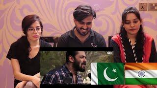 Bhai Bhai | Salman Khan | Sajid Wajid | Ruhaan Arshad | PAKISTAN REACTION