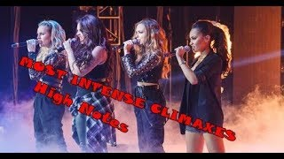Baixar Little Mix: Most Intense Vocal Climaxes Live (High Notes)