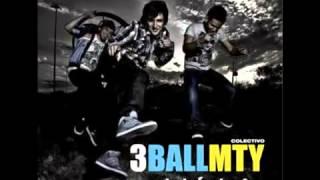 3BALLMTY Besos al Aire feat America Sierra Con Letra