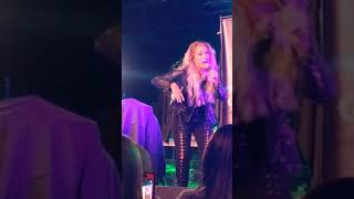 Gabby Barrett @ The Senate-Nov 15,2018