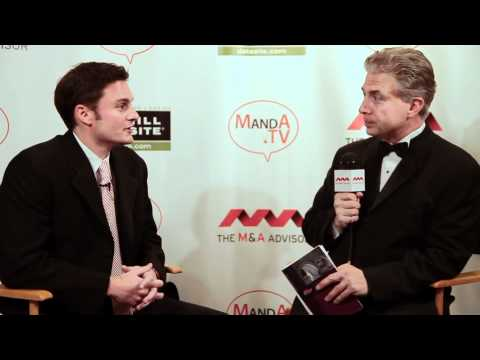 MandA TV interview: Brian S. Galison - Nelson Mullins Riley & Scarborough LLP