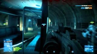 Battlefield 3 Aprenda a jogar neste Tutorial com o Brasileiro VIEGAS_RIBEIRO Metro Conquest 64