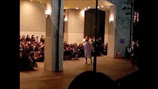 2018花組公演『ポーの一族』千秋楽…宝塚大劇場