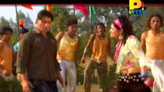 Banegi Miss India-Haryanvi Romantic Hot Sexy Girl Dance Video New Song Of 2012 By Subhash Fouji