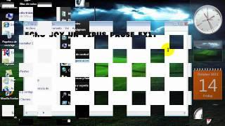 Trucos de windows XP